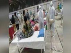 असम के डॉक्टर का PPE किट पहनकर डांस करते हुए वायरल हुआ Video, सोशल मीडिया में हो रही है तारीफ