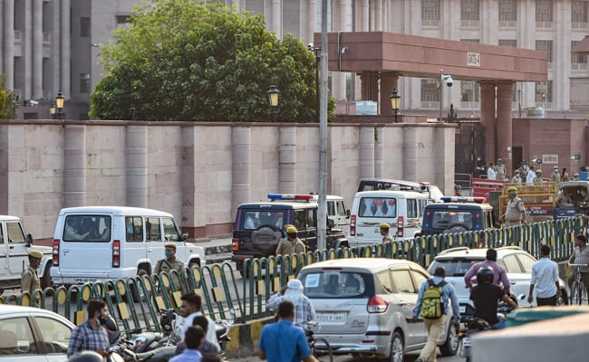 Hathras Family Wants Case Transferred To Delhi Or Mumbai: Lawyer - NDTV