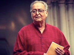 Soumitra Chatterjee Is Not Responding To Treatment, Says Doctor