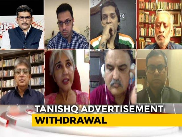 Video : Tanishq Controversy: Impact On Creative World