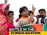 Video : Jyotiraditya Scindia, Sachin Pilot Square Off In Madhya Pradesh Campaign
