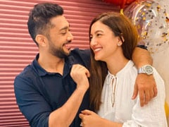 What Gauahar Khan's Rumoured Boyfriend Zaid Darbar Shared After Her Exit From <I>Bigg Boss 14</i>
