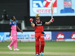IPL 2020, RR vs RCB: AB de Villiers Stars As Royal Challengers Bangalore Beat Rajasthan Royals By 7 Wickets