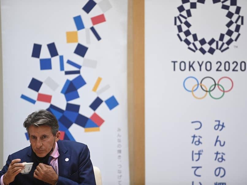 World Athletics Boss Sebastian Coe Backs Right To Take Knee At Tokyo Olympics