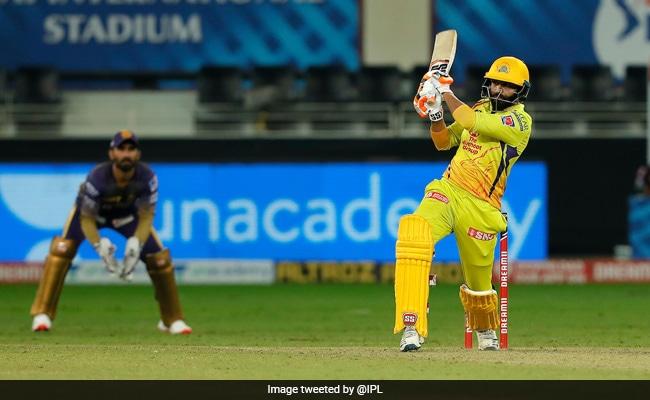 CSK vs KKR: रविंद्र जडेजा ने 11 गेंद पर 31 रन बनाकर ऐसे पलटा मैच का पासा, ऐसा था आखिरी 6 गेंद का रोमांच