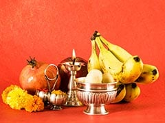 Navratri 2020: Fasting For The First Time? 6 Navratri Fasting Tips For Beginners