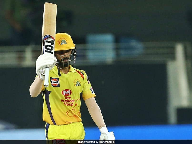 CSK vs RR: Fans demanded in include this Indian player in CSK team after Ruturaj Gaikwad got out cheaply in third consecutive match