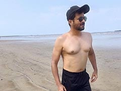 "Anil Kapoor's Shirtless Pics Send Instagram Into Meltdown: ""This Papa Doesn't Preach"""