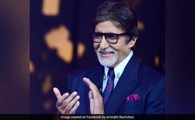 Kaun Banega Crorepati 12, Episode 12 Written Update: Amitabh Bachchan Loved Chatting With This Contestant