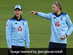 England Cricketers Agree Coronavirus Pay Cuts