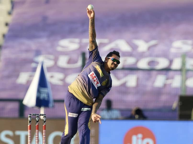 """IPL 2020: BCCI Asks Kolkata Knight Riders Spinner Sunil Narine To Reproduce """"Assessment Action"""" In Matches"""
