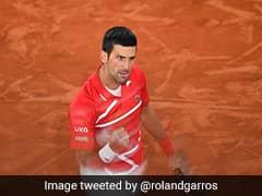 "Djokovic Hoping To Play Australian Open, Bidding To Be ""Historic Best"""
