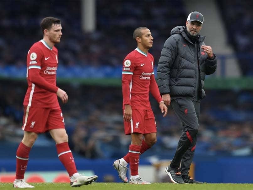 Premier League Race Wide Open After Early-Season Stumbles