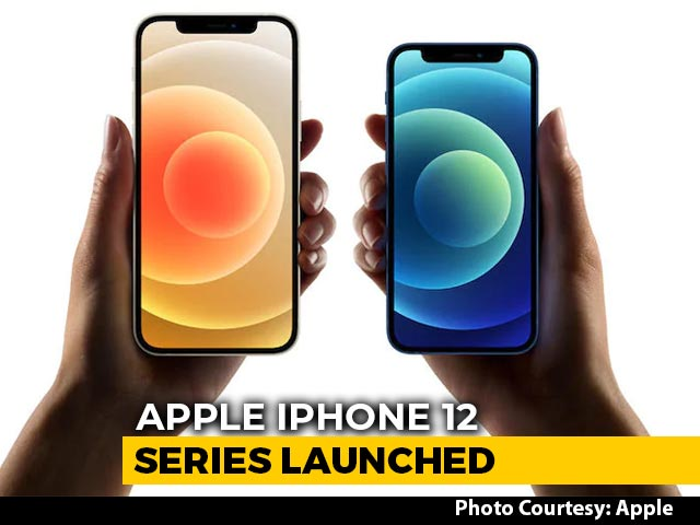 Video : Everything You Need to Know About the New iPhone 12