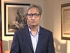 बिहार के स्वास्थ्य मंत्री के नाम रवीश कुमार का पत्र