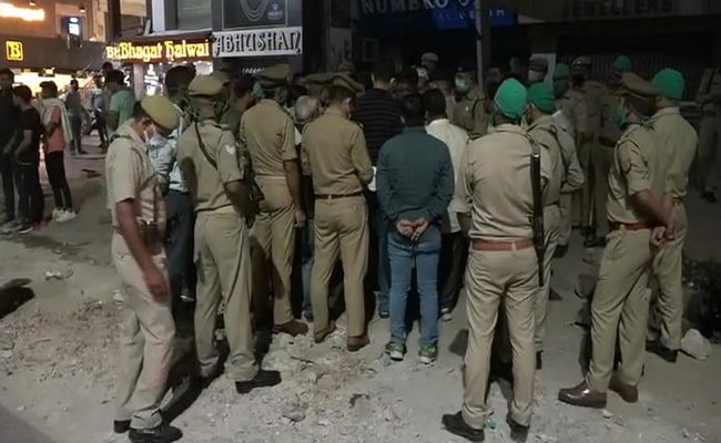 BJP Leader Shot Dead In UP, Family Alleges Political Enmity; 3 Detained - NDTV