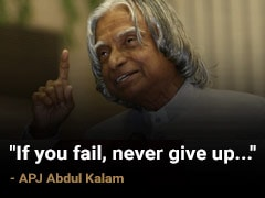 World Students' Day 2020: How APJ Abdul Kalam 'Ignited Minds'