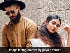 Priya Prakash Varrie ने इस अंदाज में कराया फोटोशूट, खूब देखी जा रहीं Photos