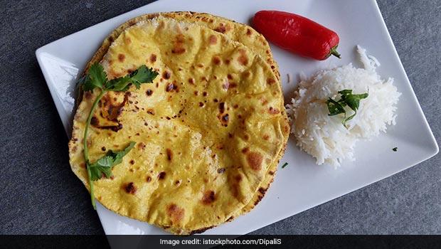 High Protein Diet: How To Make Chana Dal-Stuffed Biraiee Roti For Weight Loss