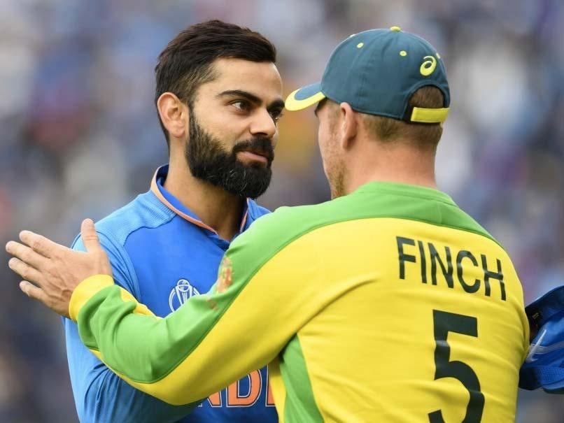 BCCI Announces Squad For Indias Tour Of Australia, Rohit Sharma Not Named