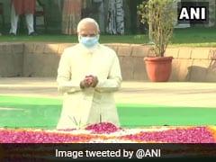 लालबहादुर शास्त्री की जयंती पर PM मोदी ने दी श्रद्धांजलि, बोले- 'उन्होंने भारत के लिए जो कुछ भी किया..'