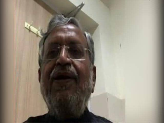 Video : Why Should PM Mention Those Who Won't Win A Seat: Sushil Modi On Chirag Paswan