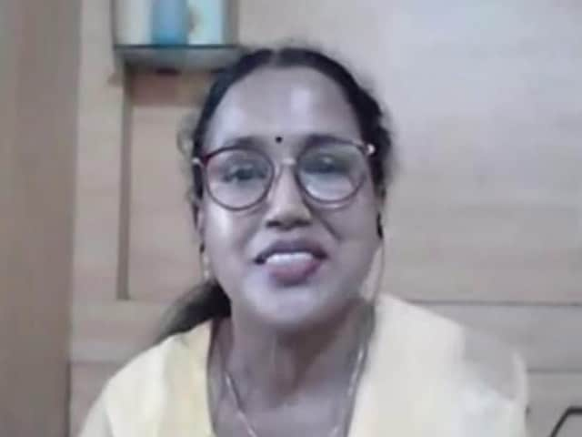 Video : Aruna Desai Shares How Her Gay Son Came Out To Her In 2007