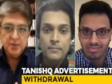 Video : Tanishq Advertisement Withdrawal: Is The Bigotry Unchallenged?