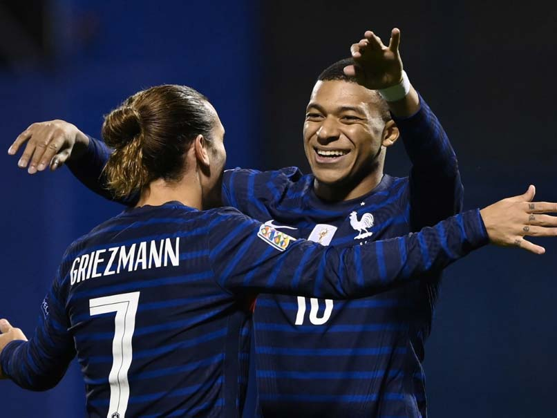 UEFA Nations League: Kylian Mbappe Gives France 2-1 Win Over Croatia