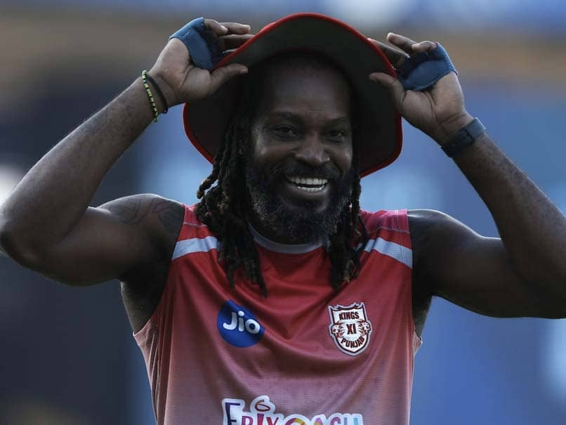 IPL 2020, RCB vs KXIP: Chris Gayle Recovers From Stomach Bug, Likely To Play Against Royal Challengers Bangalore