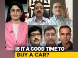 Video : Festive Cheer For Auto Sector?