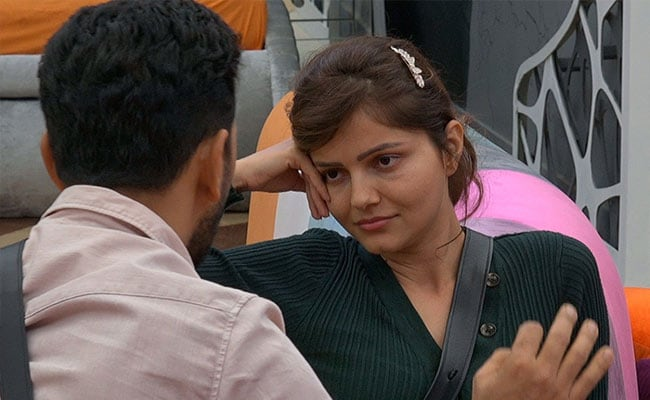 Bigg Boss 14 Written Update October 9, 2020: Housemates Have Turned Against Rubina Dilaik. Here's Why