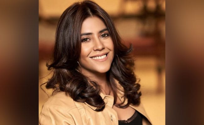 High Court Declines To Scrap Case Against Ekta Kapoor Over Web Series