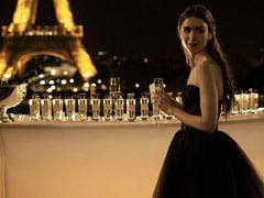 Why Netflix Smash Hit <i>Emily In Paris</i> Has Divided French Opinion