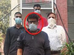 6 लग्जरी कार बेचने को लिए 1.15 करोड़, ठगी का आरोपी जिम मालिक गिरफ्तार