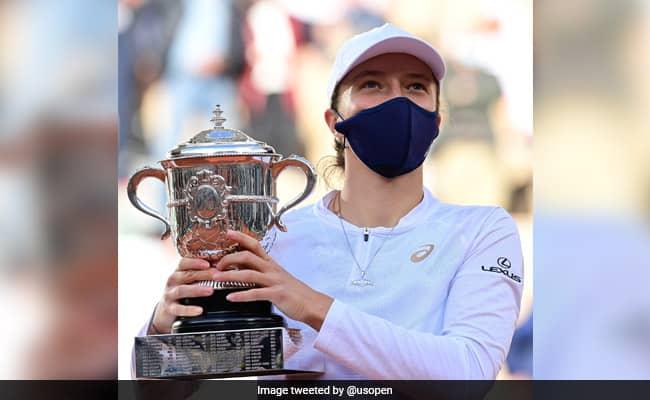 French Open 2020: इगा स्विटेक ने रचा इतिहास, फाइनल में सोफिया केनिन को हराया