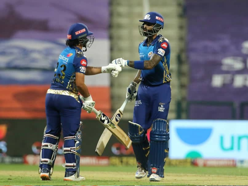 MI vs DC IPL 2020 Match Highlights: Mumbai Indians Beat Delhi Capitals By 5 Wickets