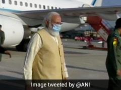 PM Modi Inaugurate Atal Tunnel Live Update: PM मोदी ने किया 'अटल सुरंग' का उद्घाटन, मनाली से लेह की दूरी घटेगी