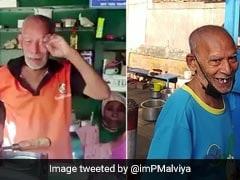 'बाबा का ढाबा' में खाना खाने के लिए लगी भीड़, लोगों को देख आई रोते बुजुर्ग के चेहरे पर मुस्कान - देखें Video