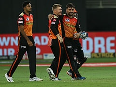 IPL 2020 Points Table: SRH Keep Playoff Hopes Alive As DC Slip To 3rd