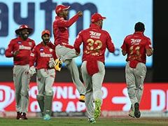 KXIP vs RR: When And Where To Watch Live Telecast Of IPL 2020 Live Streaming