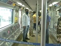 7 महीनों के अंतराल के बाद फिर दौड़ेगी मुम्बई मेट्रो, कई नियमों का रखना होगा ध्यान
