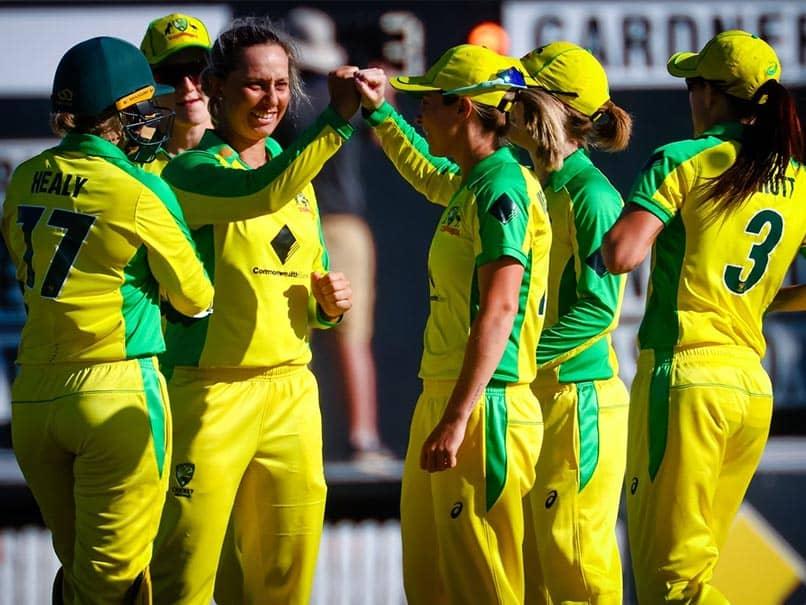 Australia Women vs New Zealand Women: Australia Thrash New Zealand To Equal Record ODI Win Streak