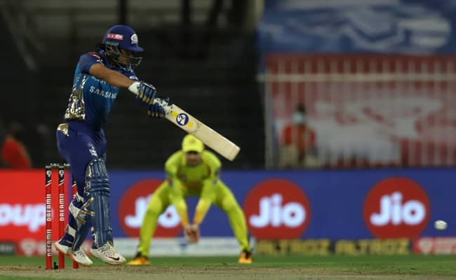 IPL 2020: Trent Boult and Ishan Kishan Shines in Mumbai Indians win against Chennai Super Kings