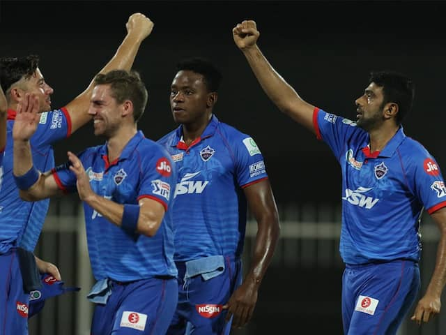 IPL 2020: Shreyas Iyer Praises Bowlers After Delhi Capitals Register 46-Run Win Over Rajasthan Royals