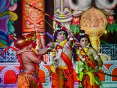 Dussehra 2020: Covid Cloud On Dussehra, Ramlila Events