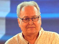 Veteran Actor Soumitra Chatterjee, Covid+, In ICU; Gets Plasma Therapy