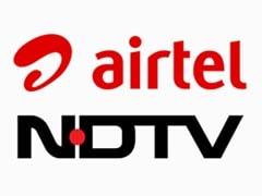 एयरटेल थैंक्स ऐप ने एयरटेल क्रिकेट बोनान्ज़ा के लिए NDTV से मिलाया हाथ