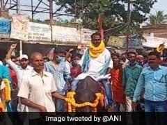 बिहार चुनाव : चनाव प्रचार में कोविड-19 नियमों से बेपरवाह हैं नेता, भड़का चुनाव आयोग