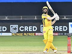 IPL 2020, CSK vs KKR: Chennai Super Kings Coach Stephen Fleming Happy With Ruturaj Gaikwad's Current Form
